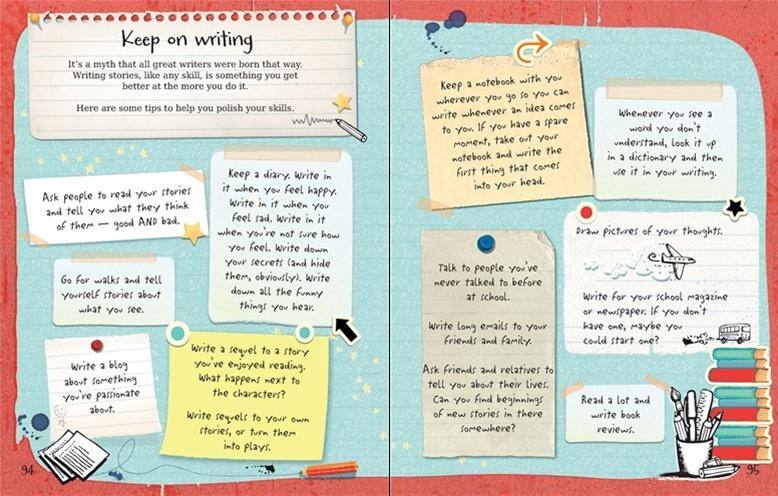 diary thing essay