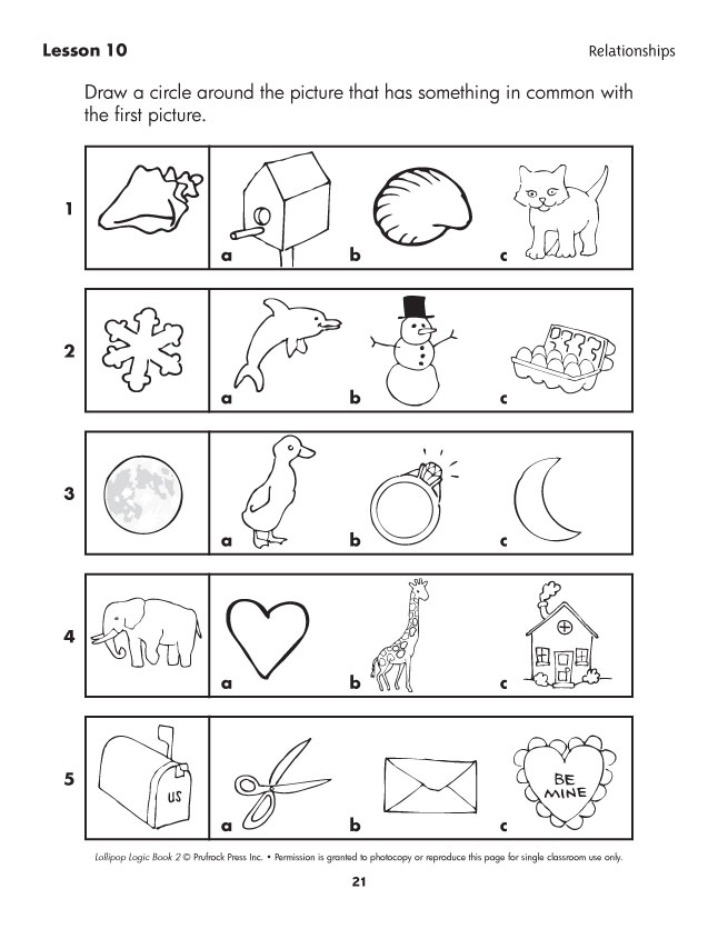 critical thinking math activities kindergarten