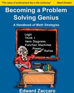 becoming a problem solving genius