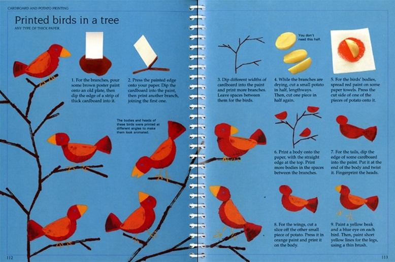 Art Ideas Forart Books