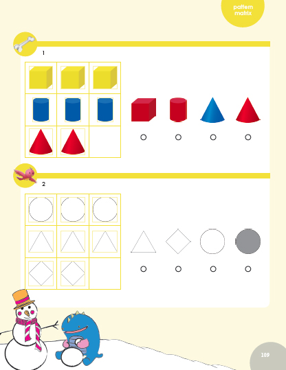 Iq Test Questions For Preschoolers - kindergarten iq test ...