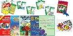 NNAT® Prep Bundle for K